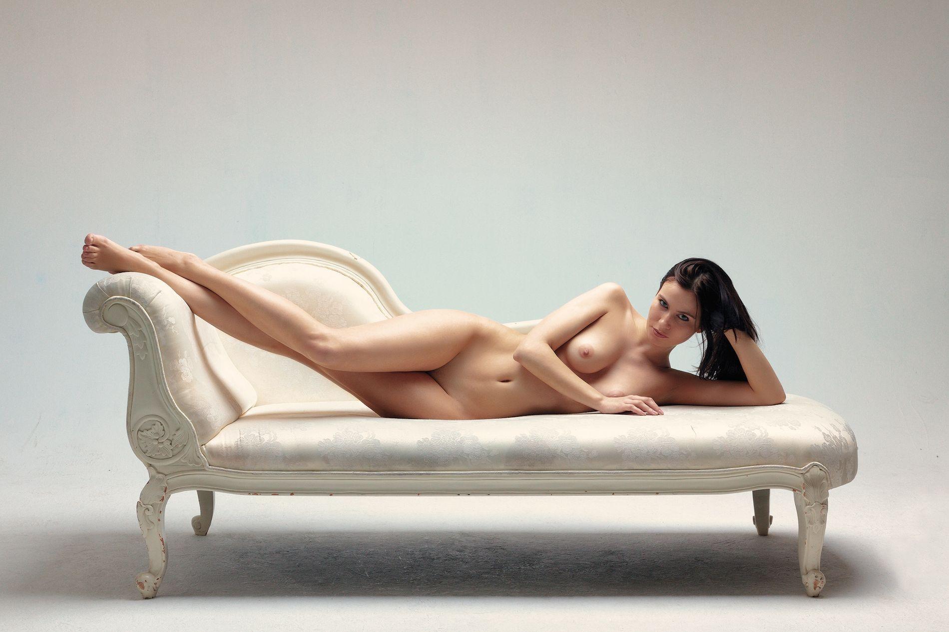 Nudes on furniture 1