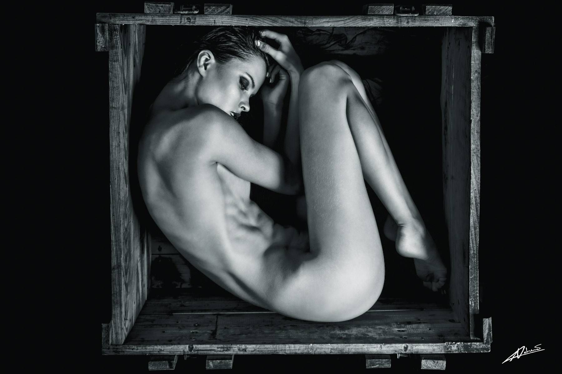 Fine Art Nude Photography Guide For Beginners