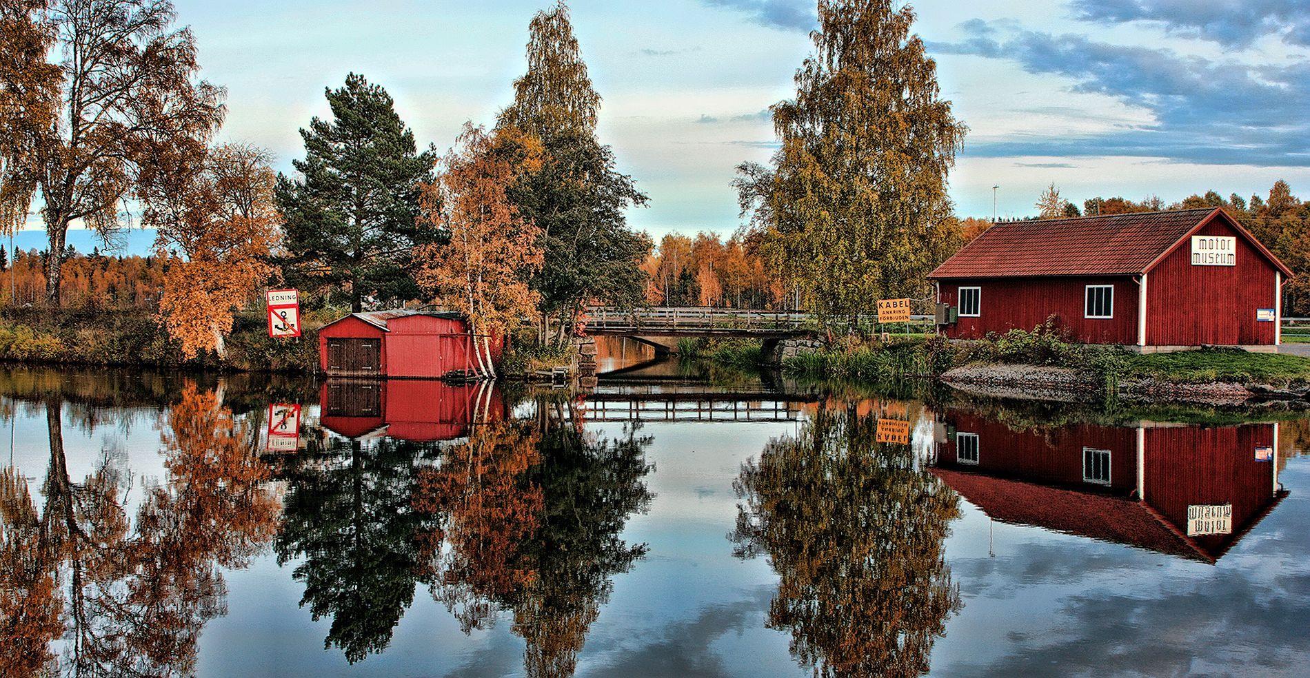 Torsngs Kajakcenter - Kajaker, SUP och Fiske - Posts
