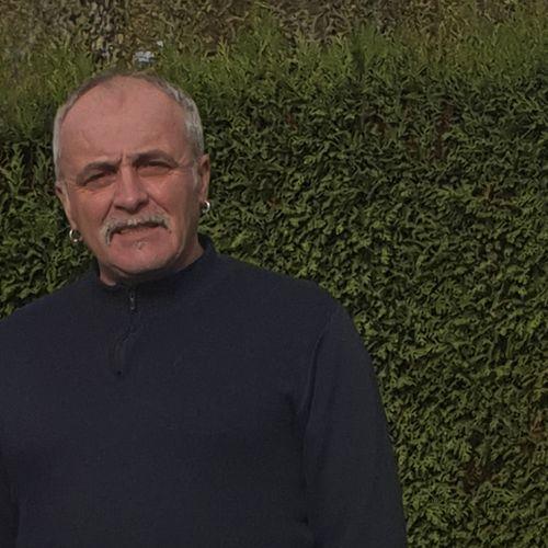 Jean-Pierre TINET