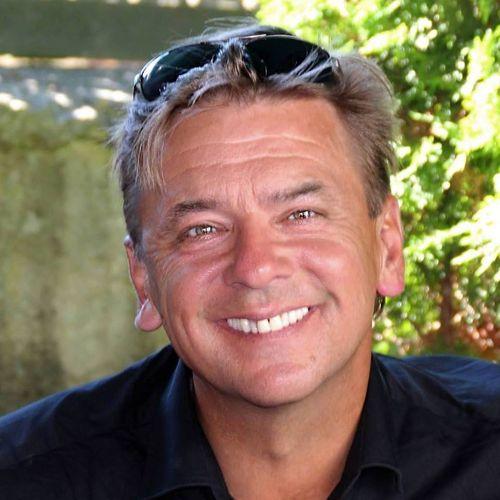 Nicolas Westrup