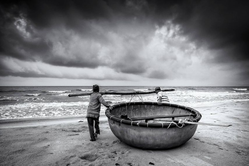 30 stunning black and white photos proving that colour is not always that important